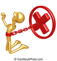 Chained To Rejection