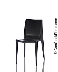 Chair isolated on white background with clipping path