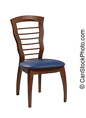 chaise, bureau