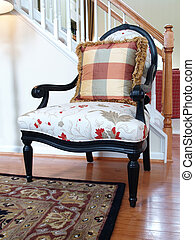 chaise, concepteur