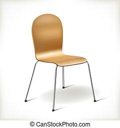chaise, cuisine