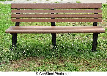 chaise, park., long