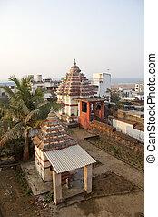 Chakra Nrisimha temple