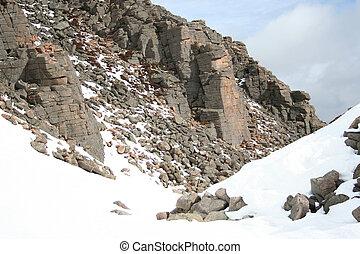 Chalamain Gap, Cairngorms, Scottish Highlands