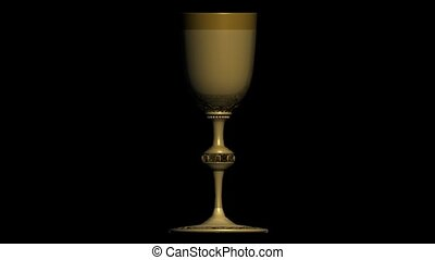 Chalice Cup