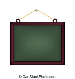 chalk board school - board chalk green write school teach...