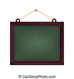 chalk board school - board chalk green write school teach...