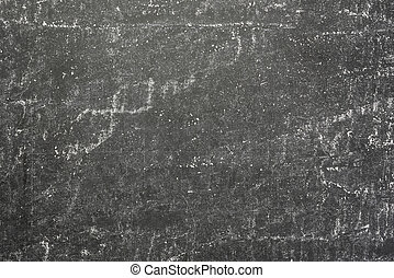 chalk on blackboard texture