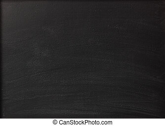 chalkboard, achtergrond, leeg