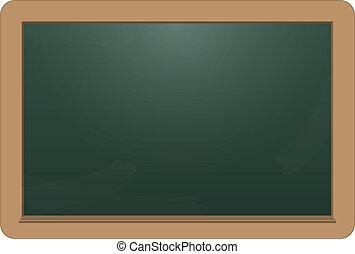 classroom chalkboard. chalkboard blank classroom l
