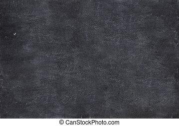 chalkboard classroom school education - close up of a black...