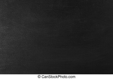 Chalkboard empty background. Black blackboard frame with copy space