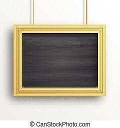 chalkboard, háttér