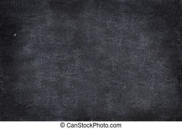 chalkboard, sala aula, escola, educação