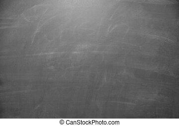 chalkboard - empty chalkboard background
