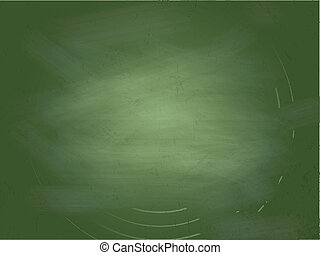 Chalkboard texture - Abstract background with chalk board...