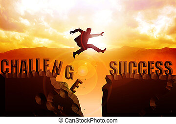 Challenge To Success