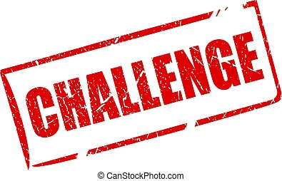 Challenge vector stamp