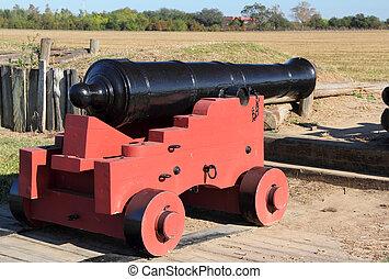 Chalmette Battlefield