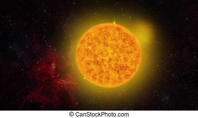 chama sol