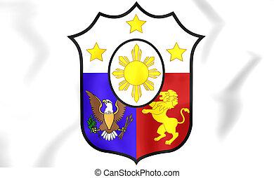chamarra, filipinas, brazos