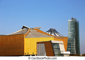 Chamber Music Hall Berlin