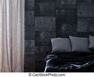 Couple chambre coucher image csp3064496 - Chambre a coucher pour couple ...