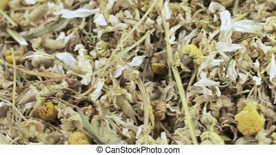 Chamomile drug bulk - Bulk crushed chamomile apothecary with...