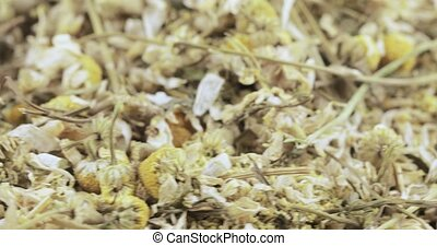 Chamomile in bulk - Bulk crushed chamomile apothecary with...