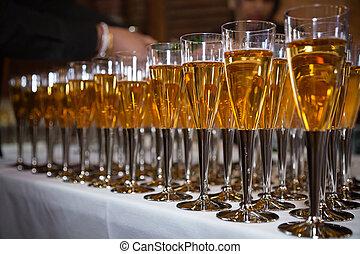 champaña