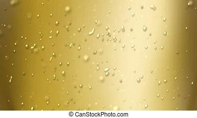 champagne air increase