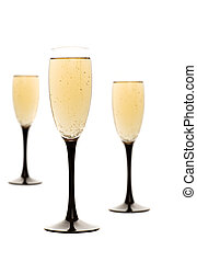 champagne, bibite