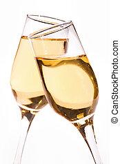 champagne/wine