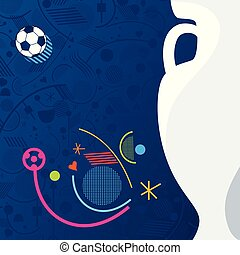 Championship Soccer European competition, 2018, 2019, uefa...