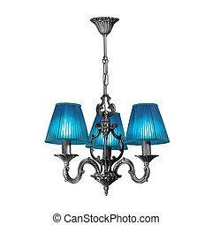 chandelier - decorative element