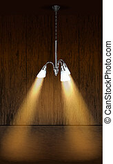 chandelier light