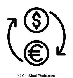 change argent