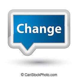 Change prime blue banner button
