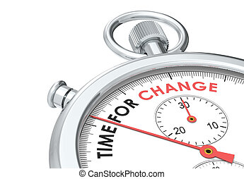 change., tempo