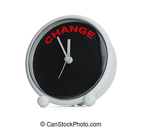 Change Time