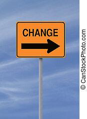 changement, manière, ceci