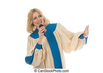 chanteur, éloge, plomb, 3