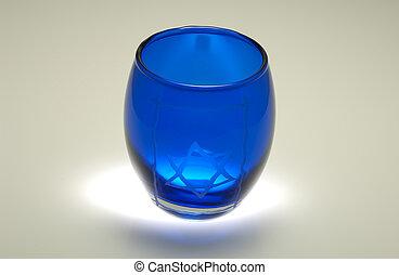 chanukah, glas