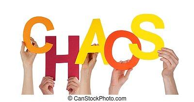 chaos, tenant mains