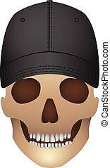 chapéu, cranio