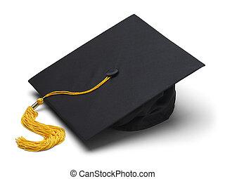 chapéu, graduação
