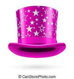 chapéu superior
