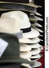 chapéus, mens
