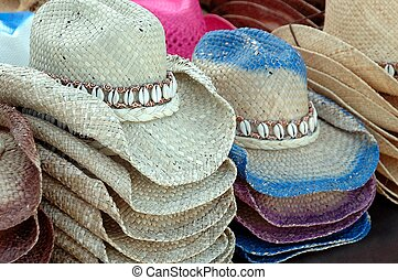 chapéus, venda