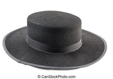chapeau, espagnol